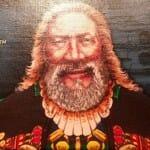 nusfjord elder