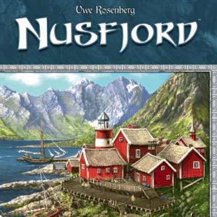 Nusfjord : L'Agrico-morue