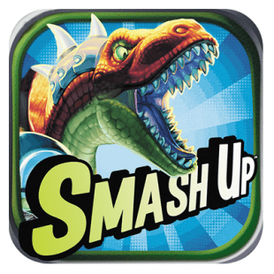 Smash Up sur iOS