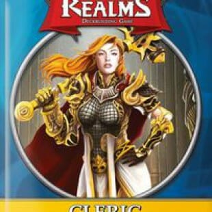Hero Realms – Character Pack – Cleric