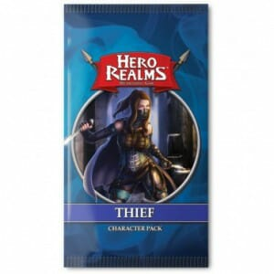 Hero Realms Deckbuilding Game - Thief Pack Expansion-Couv-Jeu-de-societe-ludovox