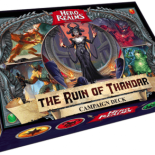 Hero Realms – The Ruin of Thandar Campaign Deck