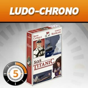 LUDOCHRONO – SoS Titanic