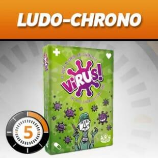 LUDOCHRONO – Virus