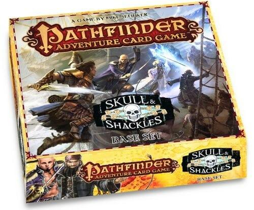 Pathfinder Skull & Shackles-Couv-Jeu-de-societe-ludovox