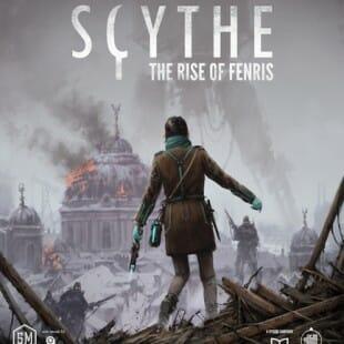 Scythe : The Rise Of Fenris