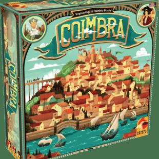 Le test de Coimbra