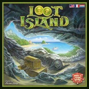 Loot Island : Loose Island ?