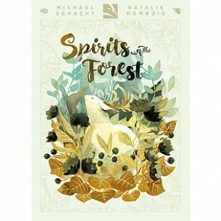 En savoir plus sur Spirits of the Forest.