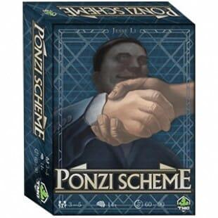 Ponzi scheme : La pyramide infernale