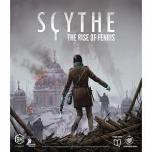 Rise of Fenris : le Legacy gagne Scythe