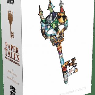 Paper Tales au delà des portes