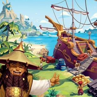 Ilôs – Explorez l'archipel et maximisez vos revenus