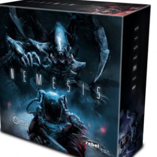 Nemesis, en savoir plus sur les Aliens
