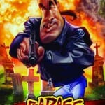 Badass Force image