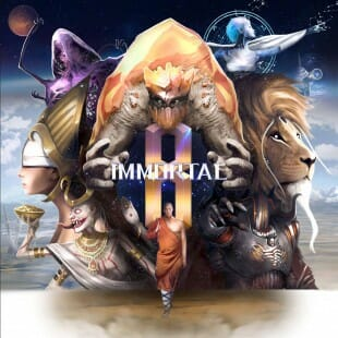 Immortal 8, draft et manigances