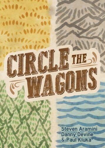 Circle the wagons box
