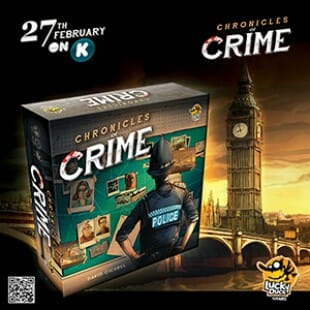 Chronicles of Crime : Sherlock Holmes Detective Conseil 2.0 ?