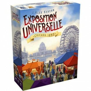 Le test de Exposition Universelle : Chicago 1893
