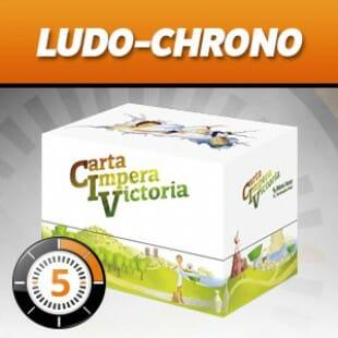 LUDOCHRONO – CIV : Carta Impera Victoria