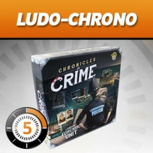 LUDOCHRONO – Chronicles of crime