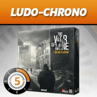 LUDOCHRONO – This war of mine