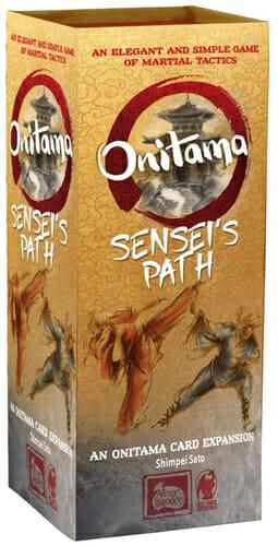 Onitama Sensei's Path