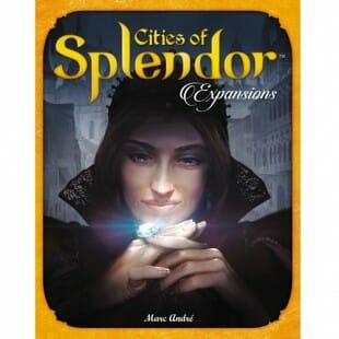 Cities of Splendor – le Splendor-killer ?