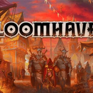 Gloomhaven, une grosse extension pour l'an prochain