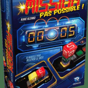 Mission Pas Possible !