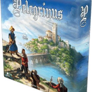 Pelegrinus