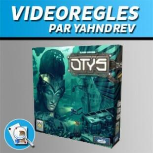 Vidéorègles – Otys