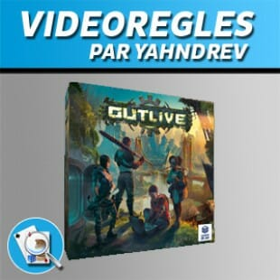 Vidéorègles – Outlive