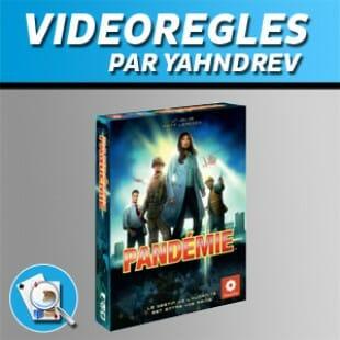 Vidéorègles – Pandemie