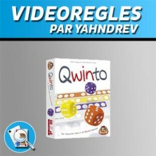 Vidéorègles – Qwinto