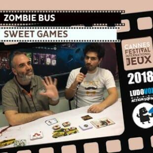 FIJ 2018 – Zombie Bus – Sweet Games