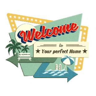 Welcome dans mon p'tit coin de banlieue