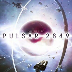 Pulsar 2849 : Vos dés en orbite