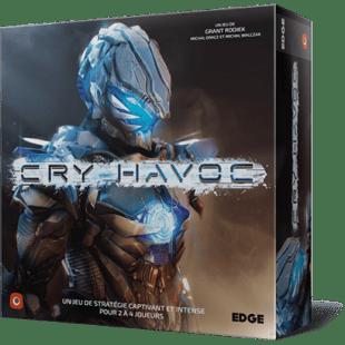 Cry Havoc en français