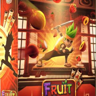 Fruit Ninja : Combo Party