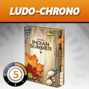 LUDOCHRONO – Indian Summer
