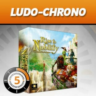 LUDOCHRONO – Rise to nobility