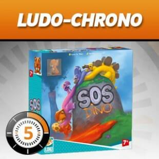 LUDOCHRONO – Sos Dino