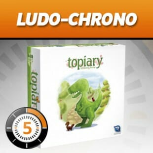 LUDOCHRONO – Topiary