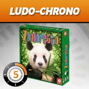 LUDOCHRONO – Zooloretto