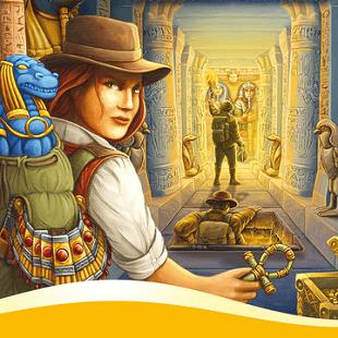 Luxor : le temple et ses trésors sont presque à vous !