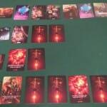 Solstice Fall of Empire jeu