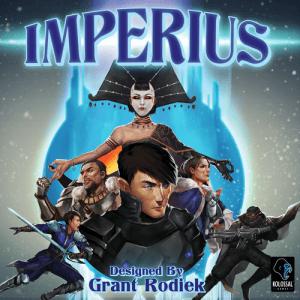 imperius cover