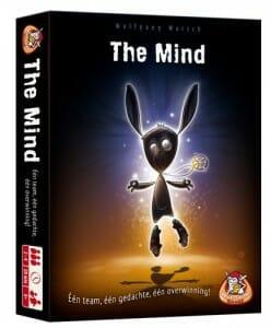 the mind jeu de societe