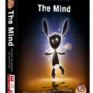 Le test de The Mind